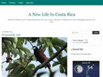 A New Life in Costa Rica