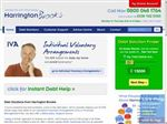 Harrington Brooks Personal Finance News