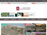 The Archaeology News Network
