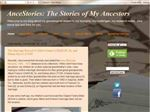 AnceStories: The Stories of My Ancestors