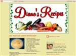 Diane's Recipe Blog