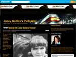 Janey Godley Podcasts!