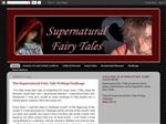 Supernatural Fairy Tales blogazine