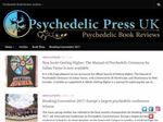 Psychedelic Press UK