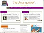 The Dinah Project Blog