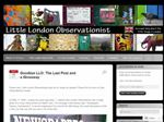 Little London Observationist